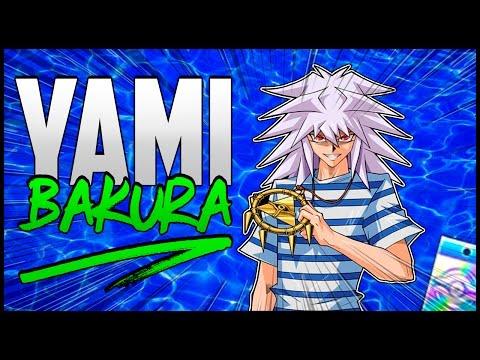 Meu Deck Contra Bakura lvl 30, 40 e 50!  [Yu-Gi-Oh Duel Links #16]