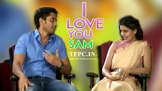 Naga Chaitanya Love Proposal To Samantha | Exclusive | Rare | TFPC