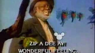 Zip-A-Dee-Doo-Dah