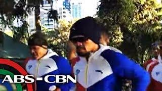 TV Patrol: Jeff Horn, malaki ang respeto kay Manny Pacquiao pero di papatinag sa laban