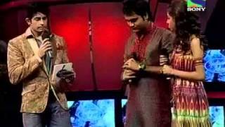 Indian Idol 5 13h July 2010 Episode 31 Part 2.mp4