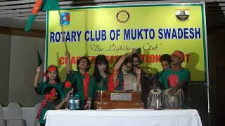 Momin Mahadi's SONG 4 কন্ঠশিল্পী রিফাত নিগার শাপলা ও মোমিন মেহেদীর দেশের গান