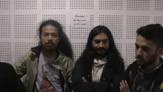 Thrash and Grind   Promo   Nude Terror   Disorder   Album Launch   Tour