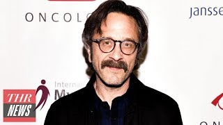 Marc Maron Says Louis C.K. Lied to Him About Masturbation Claims | THR News