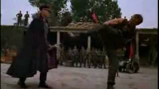 Fight of the Dragon (1999) - Trailer - Englisch