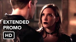 The Flash 2x22 Extended Promo