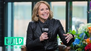 Katie Couric On Her National Geographic Series, America Inside Out