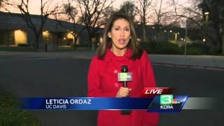 2 men arrested in UC Davis hate crime, assault