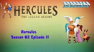 Hercules (TV Series) Season 02 Episode 11 - The Kids