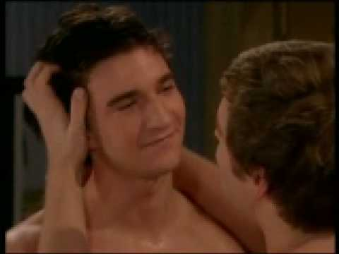 ATWT Luke & Noah make love for first time