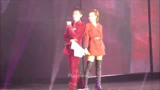 G-Dragon - Missing You (feat. Dara) @ Act III: M.O.T.T.E World Tour in Kuala Lumpur