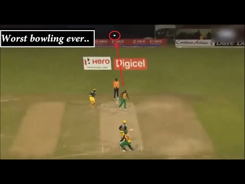 Xxx Mp4 Worst Bowling In Cricket History 3gp Sex