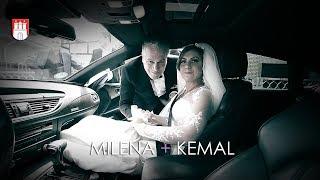 Elegant Turkish Wedding in Hamburg   Boutique Wedding Films