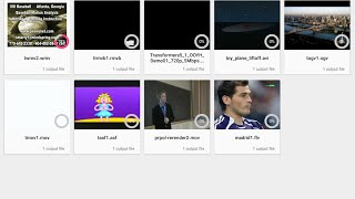 Best Video Converter App for Android Reduce Video Size without losing Video Quality