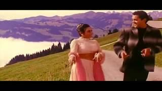 Na Milo Humse Jyada ~ Badal 2000  Bollywood Hindi Movie Song  Bobby Deol, Rani Mukherjee   YouTube