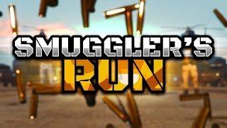 Info sur le DLC Smuggler