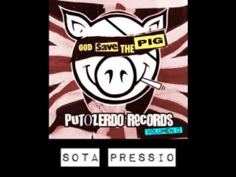SOTA PRESSIÓ - XXX