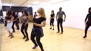 SERGE BEYNAUD Latest by afrobeatdanceclass