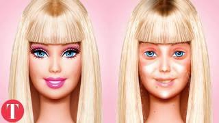 20 Quick Facts You Didn't Know About The Barbie Doll