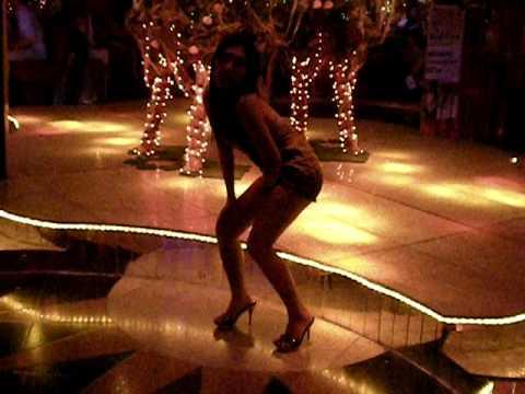 filipina dancing sexy