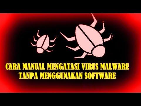 Xxx Mp4 CARA MANUAL MENGATASI VIRUS MALWARE TANPA SOFTWARE 3gp Sex