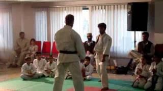 Pakistan Shotokan Karate Association