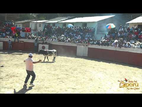 Tarde Taurina Cangallo Ayacucho 2012 1 3
