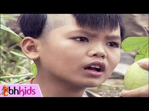 Phim Hoàng Tử Cứu Mẹ Cổ Tích Việt Nam Minh Béo Trung Dũng HD 1080p