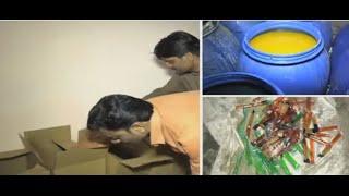 Gandagi Se Ice cream Taiyar - Mein Hoon Kaun – 21 May 2016