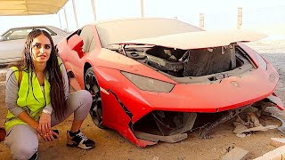 10 Outrageous Things You'll Only See In Dubai