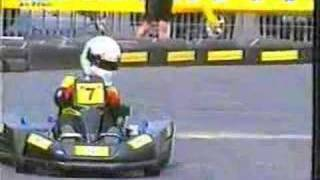 Robert Kubica 14lat - WYWIAD!