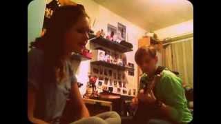 Nobody's Perfect Jessie J.-Mini Cover (Jasmine e Valentina)