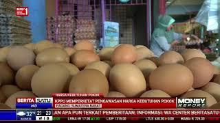 KPPU Perketat Pengawasan Harga Bahan Pokok Jelang Ramadan