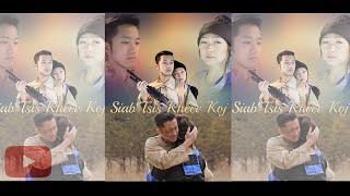 Siab Tsis Kheev Koj Ncaim Unofficial Music Video