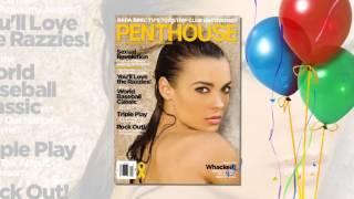 magazine penthouses