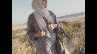 Oppressed Muslim Woman!!!! Spoken Word Poem