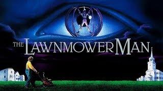 Jeff Fahey, Pierce Brosnan, Jenny Wright - The Lawnmower Man (1992)