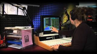 New England School of Communications - Radio Broadcasting
