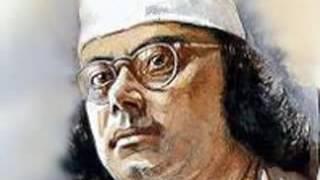 Harano Hiyar / হারানো হিয়ার  ll Asha Bhosle ll Nazrul Geeti