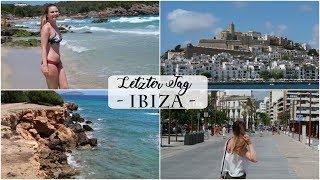 Ibiza ist so wunderschön!! - Ibiza, AIDA Kreuzfahrt | NinasLife