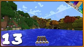 Minecraft: SevTech Ages    PREPARE FOR BATTLE!      Ep 13