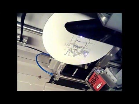 3X Laser - Emre Uygun - Photo Marking