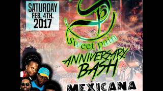 Sweet Pain Live (Punta Mix) Bad Boyz