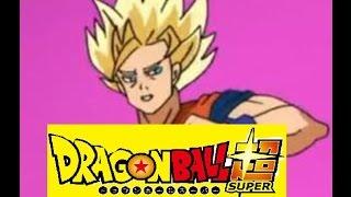 Dragon Ball Super Episode 5 bad animation