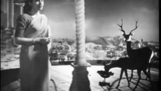 Duniya Badal Gayi - Babul 1951 - Shamshad Begum and Talat Mahmood