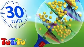 TuTiTu Specials | Rattle | Toys For Toddlers | 30 Minutes Special