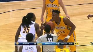 NBA Top 10 Moves of the Week   January 24, 2016   NBA 2015-16 Season