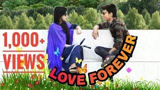 Love Forever | The Best Of Bangla Natok | KK Kamrul & Mehjabein | Powerd By KMC - 2018