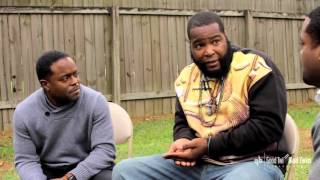 Dr Umar Johnson discusses diet, education, and economics of Blacks