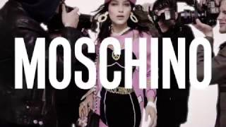 Moschino Spring Summer 2017 Ad Campaign